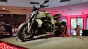 Ducati Diavel 1260 India Launch Left Front Quarter