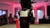 Ducati Diavel 1260 India Launch Rear