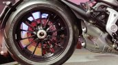 Ducati Diavel 1260 India Launch Rear Wheel