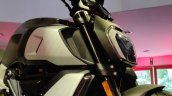 Ducati Diavel 1260 India Launch Tank Shrouds