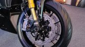 Ducati Diavel 1260s India Launch Front Disc Brakes