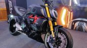 Ducati Diavel 1260s India Launch Right Front Quart