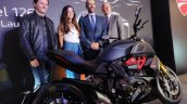 Ducati Diavel 1260s India Launch Right Rear Quarte