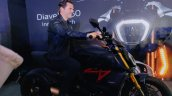 Ducati Diavel 1260s India Launch Right Side