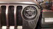 Jeep Wrangler Unlimited Jlu Headlamp