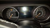 Jeep Wrangler Unlimited Jlu Instrument Panel
