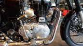 New Royal Enfield Bullet 350 Engine