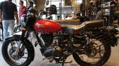 New Royal Enfield Bullet 350 Es 10