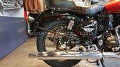 New Royal Enfield Bullet 350 Es Exhaust