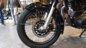 New Royal Enfield Bullet 350 Es Front Brake