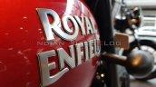 New Royal Enfield Bullet 350 Es Fuel Tank Logo