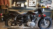 New Royal Enfield Bullet 350 Right Side