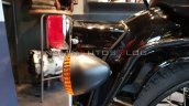 New Royal Enfield Bullet 350 Tail Assembly