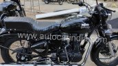 Royal Enfield 350x Black Right Side