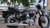 Royal Enfield 350x Grey Right Side