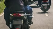 Yamaha Nmax 155 Update Spyshot Led Tail Lamp