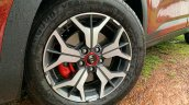 Kia Seltos Exterior Gt Line Alloy Wheel Image