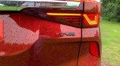 Kia Seltos Exterior Led Taillight Image