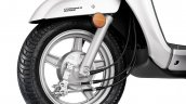 Suzuki Access 125 Alloy Wheel With Drum Brake