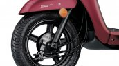 Suzuki Access 125 Se Alloy Wheel With Drum Brake