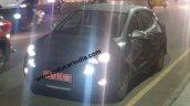 Hyundai Xcent New Spy