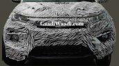 Xnew Tata Nexon Facelift Spy Pics 2 1565600044 Jpg