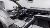 Audi Q8 Cabin