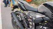 Tvs Apache Rtr 160 4v Bs Vi Exhaust