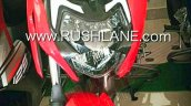 Tvs Apache Rtr 160 4v Bs Vi Headlight