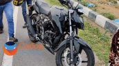 Tvs Apache Rtr 160 4v Bs Vi Right Front Quarter