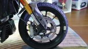 Indian Ftr 1200 Range India Launch Front Wheel