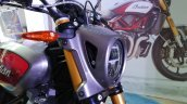 Indian Ftr 1200 Range India Launch Headlight And B