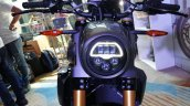 Indian Ftr 1200 Range India Launch Headlight