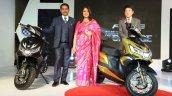 Okinawa Praise India Launch