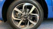 Hyundai Grand 10 Nios Alloys