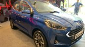 Hyundai Grand 10 Nios Front 2