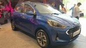 Hyundai Grand 10 Nios Front 3