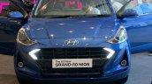 Hyundai Grand 10 Nios Front 4