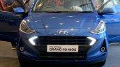 Hyundai Grand 10 Nios Front 5