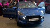 Hyundai Grand 10 Nios Front 6