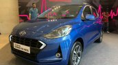 Hyundai Grand 10 Nios Front 7