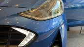 Hyundai Grand 10 Nios Headlamps