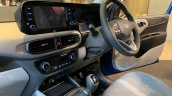 Hyundai Grand 10 Nios Interior 2