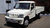 Mahindra Bolero Maxi Truck Plus White Front