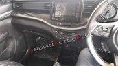 Maruti Xl6 Dashboard