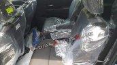 Maruti Xl6 Seats 2