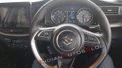 Maruti Xl6 Steering Wheel