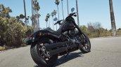 2020 Harley Davidson Low Ride S Rear Three Quarter