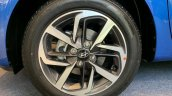 Hyundai Grand 10 Nios Alloys C218