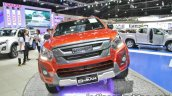 Isuzu D Max V Cross Front At 2016 Thai Motor Expo